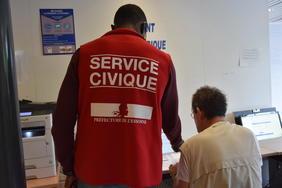 La Sous Préfecture Détampes Recrute Unune Volontaire En