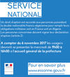 Obligations de service national